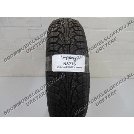 BUBA Buitenband band winter 155/65R15