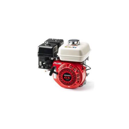 Loncin benzinemotor G200F nieuw ( Imitatie Honda)