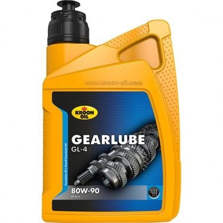 Transmissie-Olie versnellingsbak olie (1 liter)