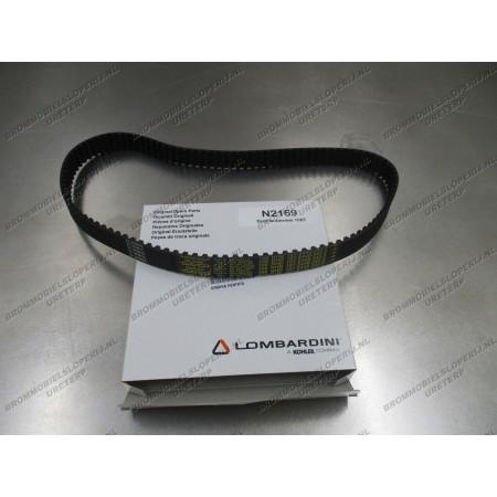 distributie riem 108 T 1028 mm / 108 tanden