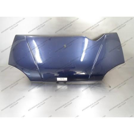 Motorkap Casalini Sulky T4 , Piaggion M500
