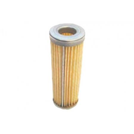 Brandstoffilter Kubota 1e model cilinder vorm.