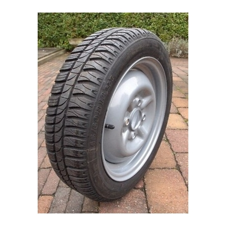 Band 145/60R13 TechKing ( zonder velg)