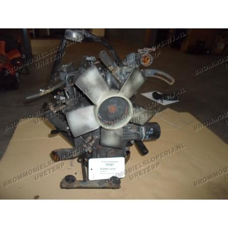 Kubota (Grijs)Motor 50.090 km