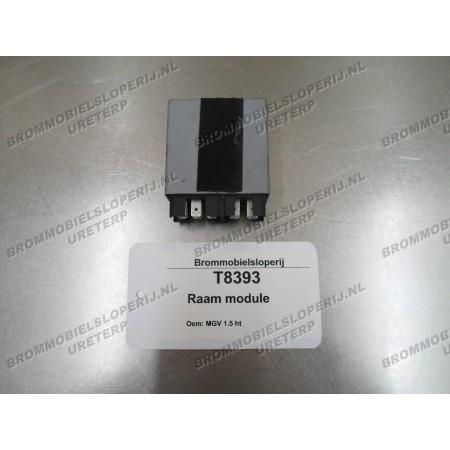 Raam module ACE MGV 1.5 HT