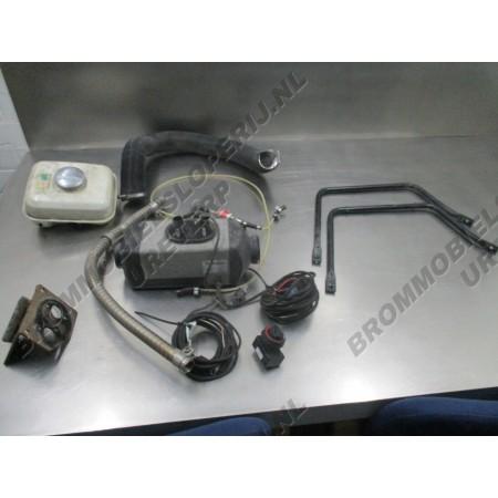 Standkachel Webasto ( diesel)