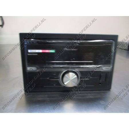 Radio Pioneer FH-X720BT