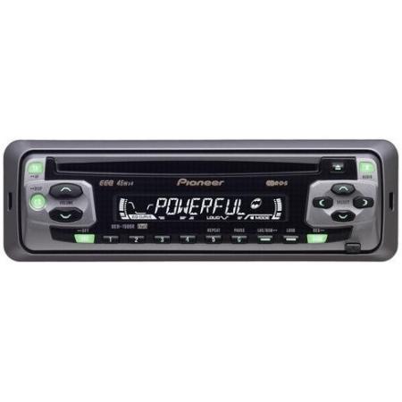 Autoradio CD Speler Pioneer DEH-1500R
