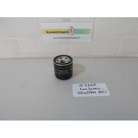 Motorolie filter Lombardini DCI