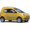 Aixam 500.4 Minivan