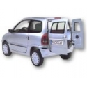 Microcar Activ / Pratic