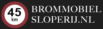 Brommobielsloperij.nl
